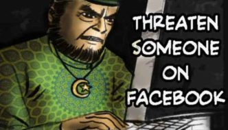 Two-Facebook: Claiming neutrality while punishing the Right