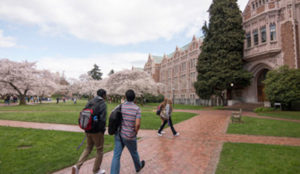 University of Washington: Prof put on probation for mentioning her Christian faith in front of Muslim student