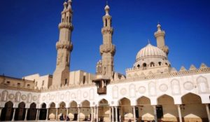 "Al-Azhar enraged by French call to purge Qur'an of anti-Semitism, charges ""Islamophobia"""