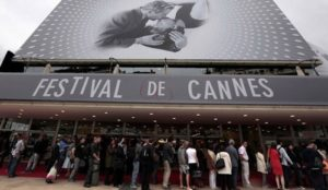 "France: Muslima screaming ""Allahu akbar"" threatens to blow herself up at Cannes Festival"