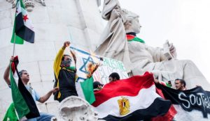 Europe: Anti-Semitism at highest levels since World War II because of mass Muslim migration
