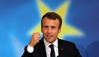 France: Macron losing control over Islam-dominated no-go areas, asks public for help