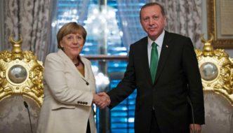 "Germany's EU minister: ""Do not slam the door shut"" to Turkey joining the European Union"