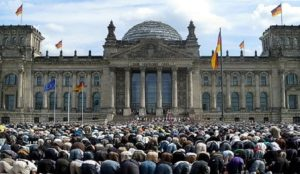 Number of Salafis living in Germany has doubled to 11,000