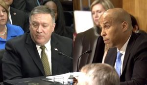 Democrats grill Pompeo about personal rights of Muslims in the U.S.