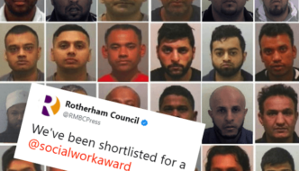 UK: Rotherham Council ordered to apologize to whistleblower they persecuted for exposing Muslim rape gangs