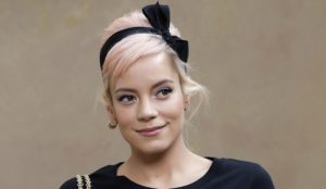 UK singer Lily Allen reneges on her promise to house Muslim migrants in her luxury apartment