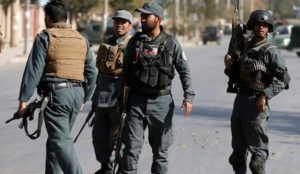Afghanistan: Policeman murders 8 of his fellow officers, takes their weapons to the Taliban