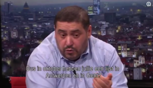 Belgium: Muslim leader boasts that the country will have a Muslim majority within ten years