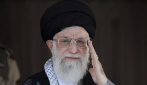 """Khamenei on Trump: """"This man's corpse will be worm food while the Islamic Republic of Iran stands strong"""""""