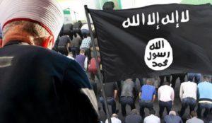 Vienna: Imam calls for Sharia in Austria and establishment of Islamic State
