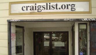 Now Even Craigslist Is Censoring Foes of Jihad Terror