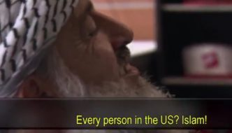 Undercover video: Muslim efforts to spread Islam and bring Sharia to US