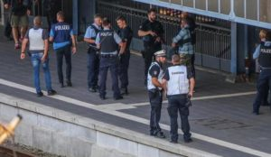 Germany: Man stabs two people near Flensburg central station