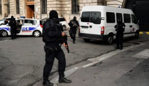 Paris: Muslim migrant arrested, had gunpowder, bomb-making tutorials, and video on how to use ricin