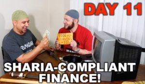 Islamicize Me Day 11: Muhammad's Path to Financial Success!