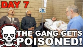 Islamicize Me Day 7: Poison Control