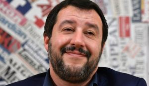 """Italy: Popular anti-Muslim migration, """"Euroceptic"""" coalition back on track after backlash to President's sabotage attempt"""