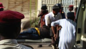 "Ramadan in Nigeria: Muslim gunman attack Catholic seminary, priest ""badly wounded"""