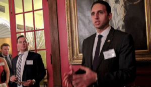 Anti-Sharia Muslim candidate Omar Qudrat accused of getting support from Muslims tied to CAIR and Muslim Brotherhood