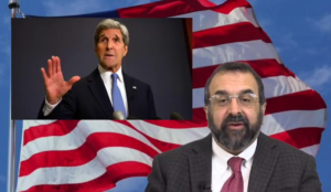 Robert Spencer video: Why Hasn't John Kerry Been Arrested? Leftist Privilege