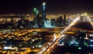 Iran-backed Yemeni Shi'ites fire two missiles at Saudi capital