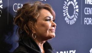 Roseanne, Islamic anti-Semitism, and the West's double standard