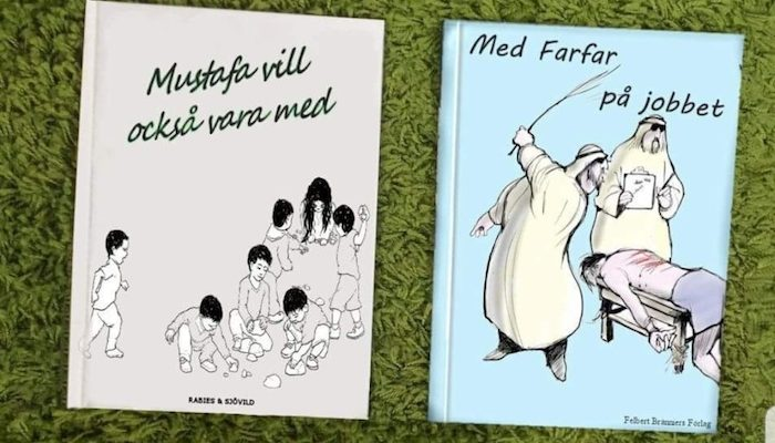 """Sweden: Man faces """"hate speech"""" charges for satirizing Sharia punishments"""