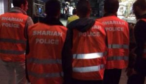 Swedish Moderate Party calls for arrests of Sharia police in no-go zones