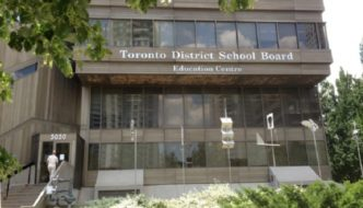 Toronto board insults Jewish Heritage Month but rolls out red carpet for Islamic Heritage Month