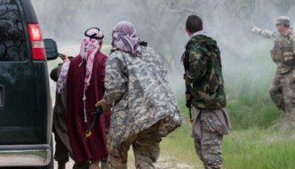 Robert Spencer in PJ Media: CAIR Enraged by ROTC Exercise Featuring Jihadis as Enemies