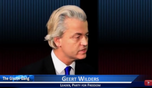 Glazov Gang: Geert Wilders on The High Price of Telling the Truth About Islam