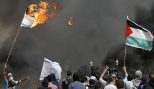 UN sides with Hamas against Israel over Gaza clashes, ignores Palestinian violence