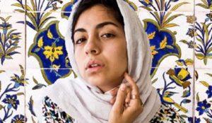 "Muslim columnist in Glamour magazine: ""When you wear a turtleneck, you're elegant; when I wear one I'm oppressed"""