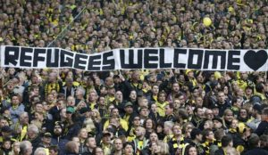 Germany: 40 percent of welfare recipients are Muslim migrants