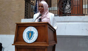 Massachusetts: Hamas-linked CAIR official with ties to jihad terror group running as Democrat for Congress