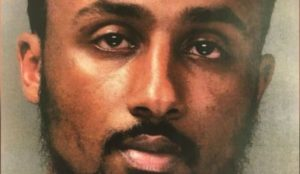 Canada: Muslim robs jewelry store to pay for other Muslims to travel to Syria and join the Islamic State