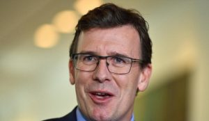 Australias Citizenship Minister: We dont want to repeat what happened in Europe, migrants should learn English