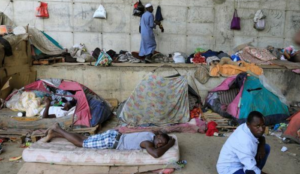 African migrants report slavery, torture in 99% Muslim Algeria