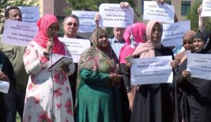Amazon caves to Muslim employee protest demanding special Ramadan perks