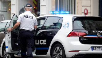 """France: Muslim screaming """"Allahu akbar"""" attacks passersby with knife, to get mental health evaluation"""