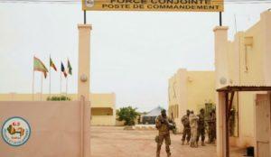 Mali: Muslims murder six in jihad attack headquarters of G5 Sahel anti-terror force