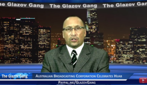 Glazov Moment: Australian Broadcasting Corporation Celebrates Hijab
