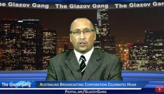 Glazov Moment: Australian Broadcasting Corporation Celebrates Hijab