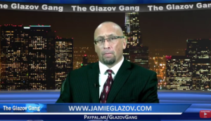 Glazov Moment: What Race Are Ex-Muslims?