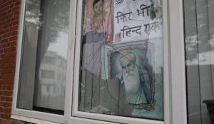 Ramadan in the Netherlands: Muslims break windows of Hindu temple for second time in a week