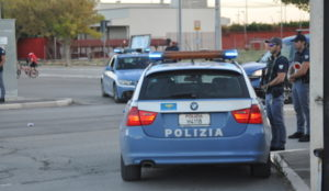 Italy: Muslim migrant smashes windshield of police car, attacks police, sends four police officers to hospital