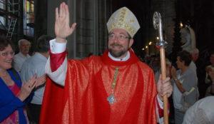 "Catholic bishop: ""Islam has been held hostage by terrorists. We must help Islam get rid of perverted interpretations."""