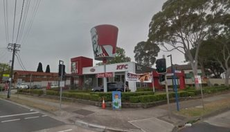 Australia: Three KFC stores refuse to sell bacon on sandwiches, as they use only halal products