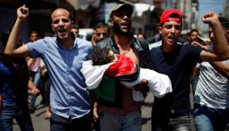 Hamas paid family of baby who died of heart defect $2,200 to say Israelis killed her